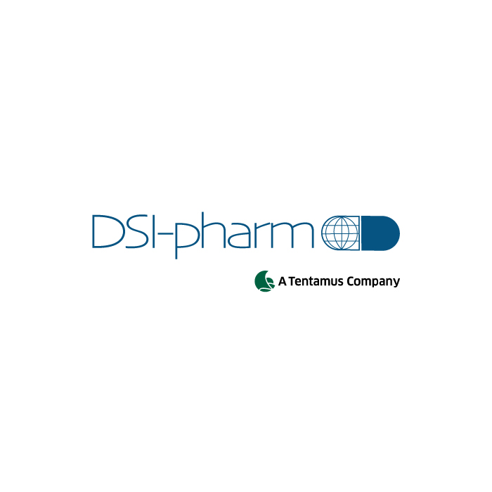DSI Pharm Logo