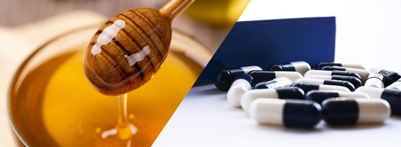 Analyse von Lebensmitteln und Pharmaprodukten bei QSI und DSI