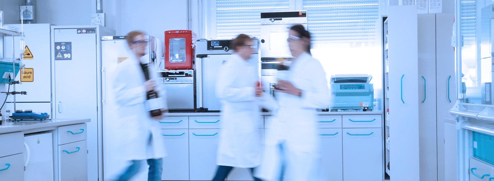 DSI-pharm analysis of pharmaceuticals